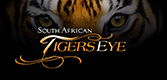 South African Tiger's Eye Logo