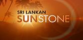 Sri Lankan Sunstone Logo