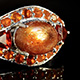 Sri Lankan Sunstone Jewelry