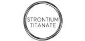 Strontium Titanate Logo