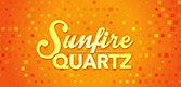 Sunfire Quartz Logo