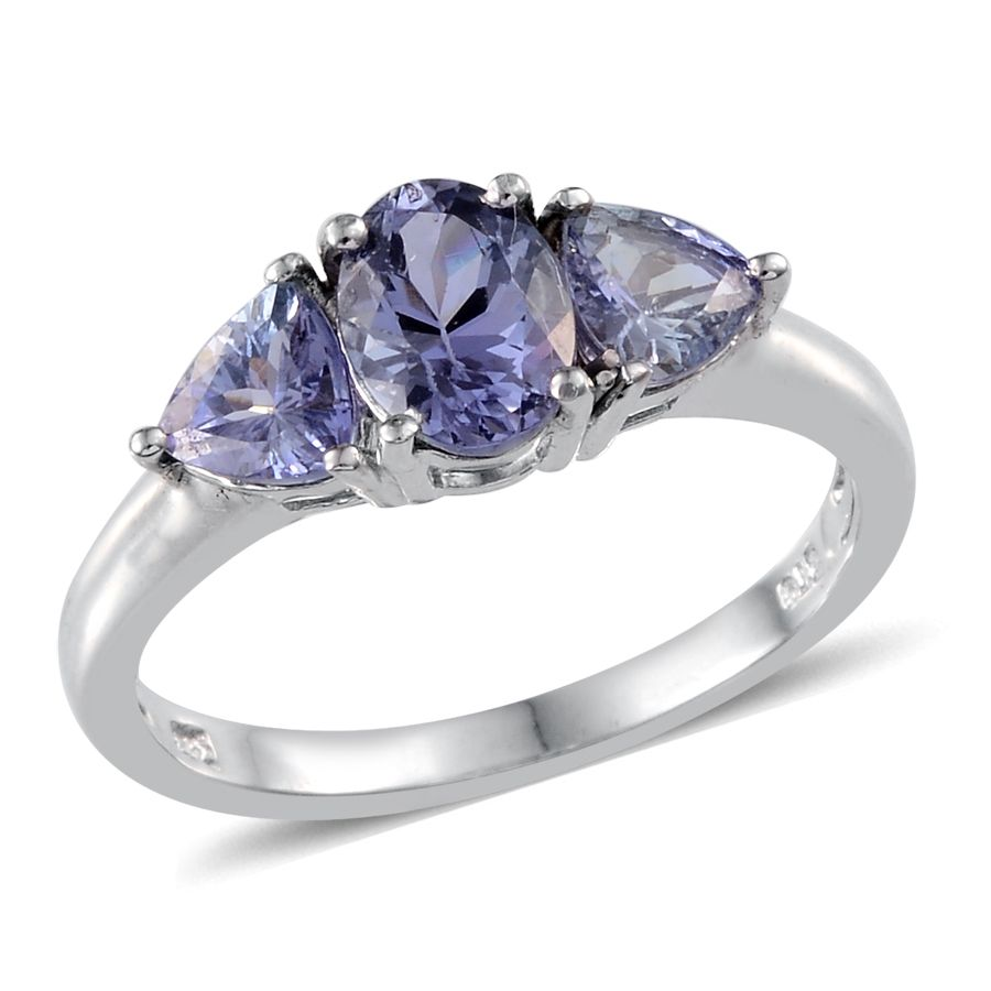 Famous Tanzanite: What Is Tanzanite Gemstone? Learn Tanzanite Meaning, Value