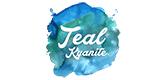 Teal Kyanite Logo