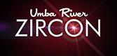 Umba River Zircon Logo