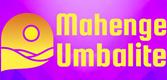Mahenge Umbalite Garnet Logo