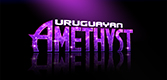 Uruguayan amethyst Logo