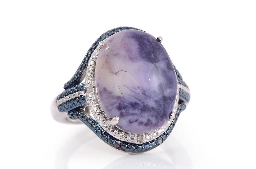 Utah Tiffany Stone Meaning Value And Jewelry Information