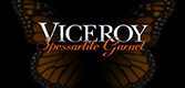 Viceroy Spessartite Garnet  Logo