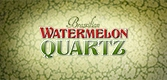 Watermelon Quartz Logo