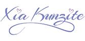 Xia Kunzite Logo