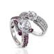 Xia Kunzite Jewelry