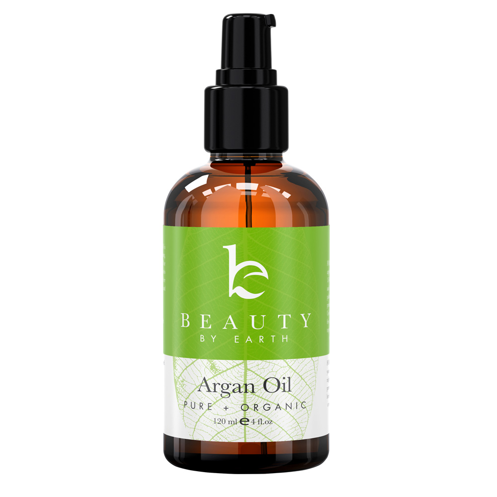 Beauty By Earth Argan Oil
