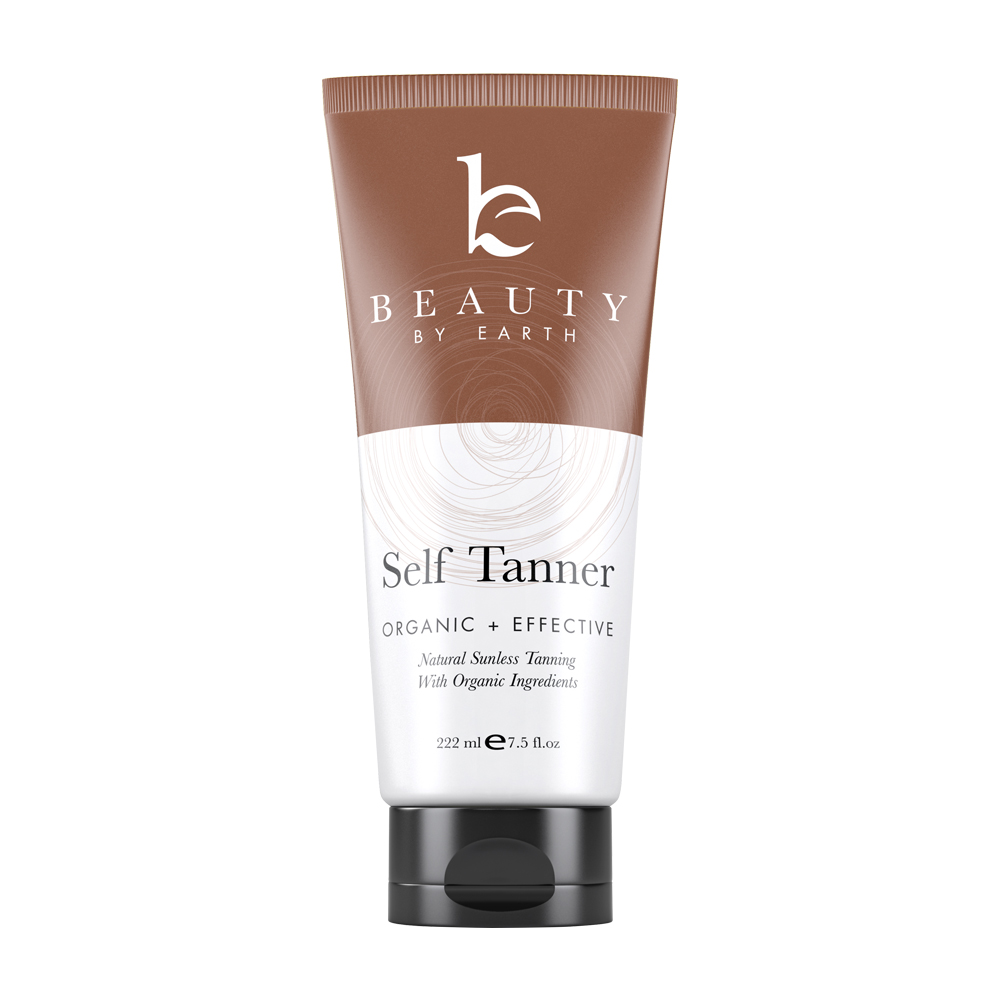 Beauty By Earth Self-Tanner