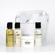 Francky L'Official Hair Product Collection - Hair Show Discovery Kit
