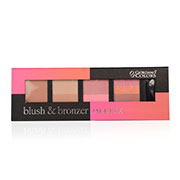 MGI Blush and Bronzer Palette