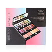 MGI Full Face Glam Kit 60 Pc