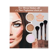 Cougar Contour Kit Boxed Set.