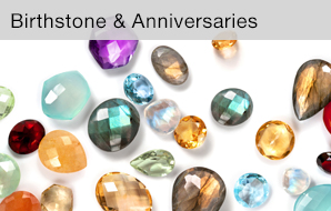 Birthstones and Anniversary Stones