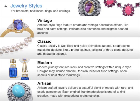 Jewelry Types