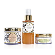 Just Herbs Silksplash Neem Orange Rehydrant Ayurvedic Face Wash + Apricot Sparkle Skin Radiance Scrub + Silkskin Indian Ginseng-Aloevera Moisturising Cream