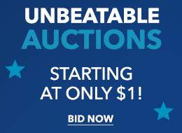 Unbeatable Auctions
