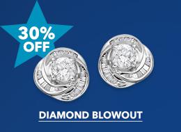 Diamond Blowout