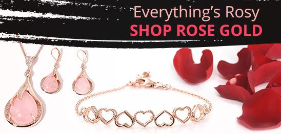 Shop Rose Gold