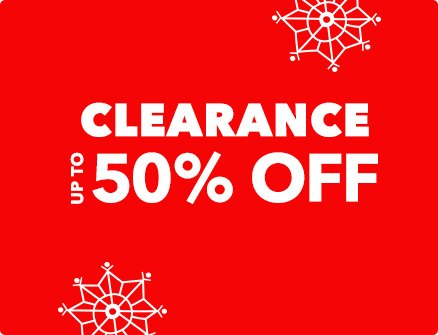 Discover clearance sale with up to 50% off at Shop LC.