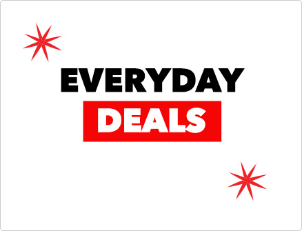 View everyday deals at Shop LC.