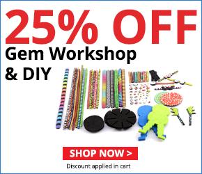 Gem Workshop