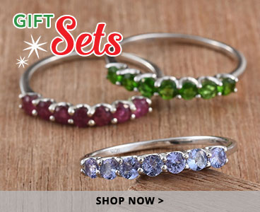 Shop for holiday gift sets.