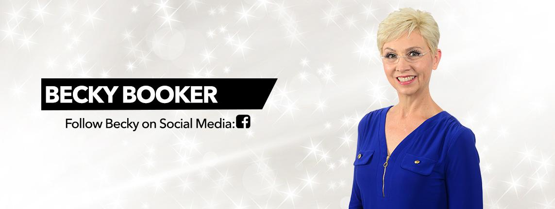 Becky Booker