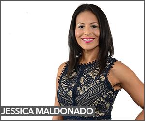 Jessica Maldonado