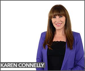 Karen Connelly