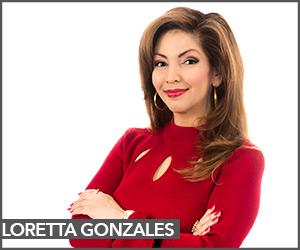 Loretta Gonzales