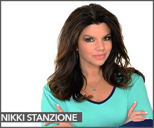 Nikki Stanzione
