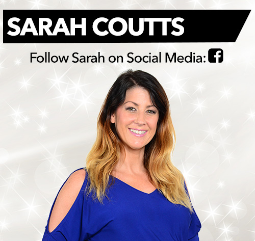 Sarah Coutts