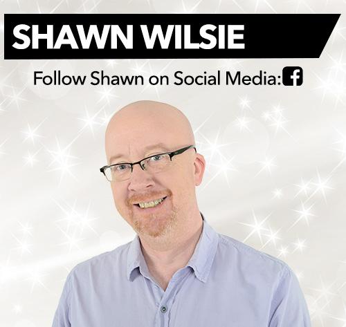 Shawn Wilsie