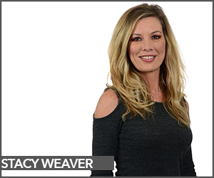 Stacy Weaver