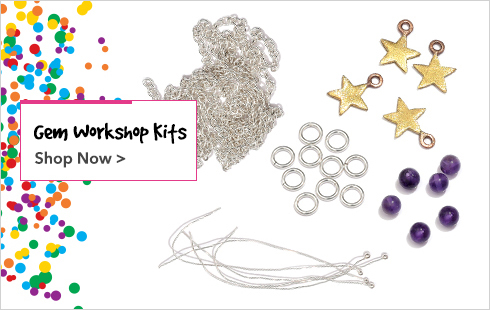 Gem Workshop Kits