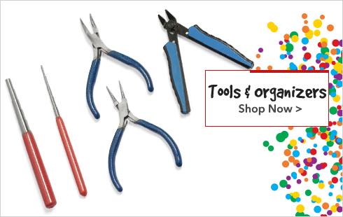 Tools & Organizers