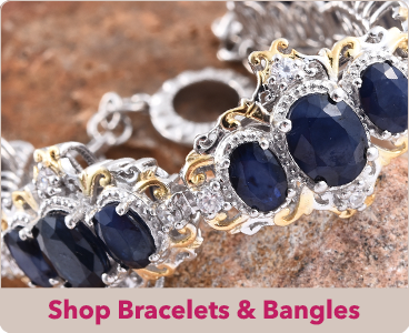 Bracelets and Bangles at Shop LC