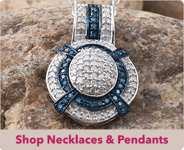 Necklaces and Pendants at Shop LC