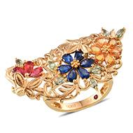 Royal Jaipur Rings