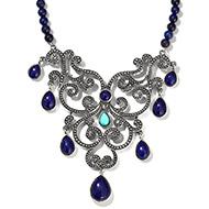 Royal Jaipur necklaces