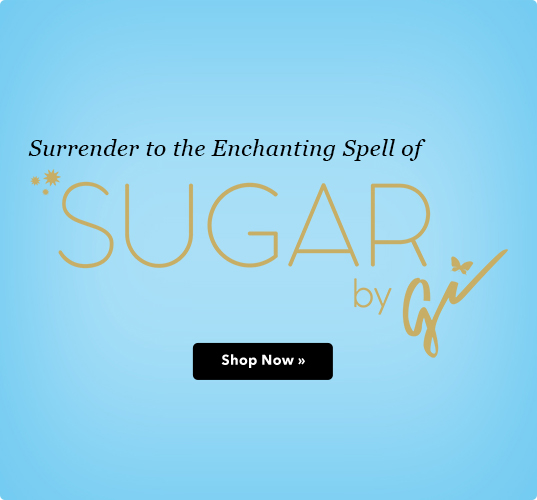 Sugar by Gay Isber