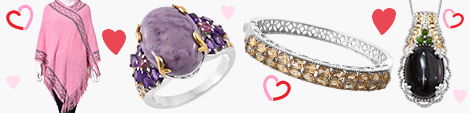 Explore bangles, rings, earrings and necklaces at Shop LC.