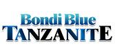 Bondi Blue Tanzanite Logo