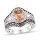 Ceylon Imperial Garnet Jewelry