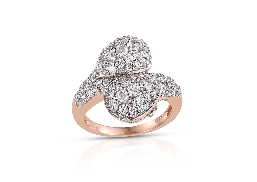 Natural White Zircon: Meaning, Value and Properties Information | Shop LC
